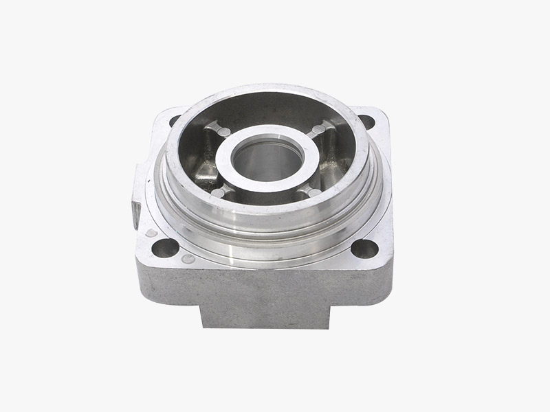 Aluminum die casting cylinder tapered roller bearing wheel hub auto bearing