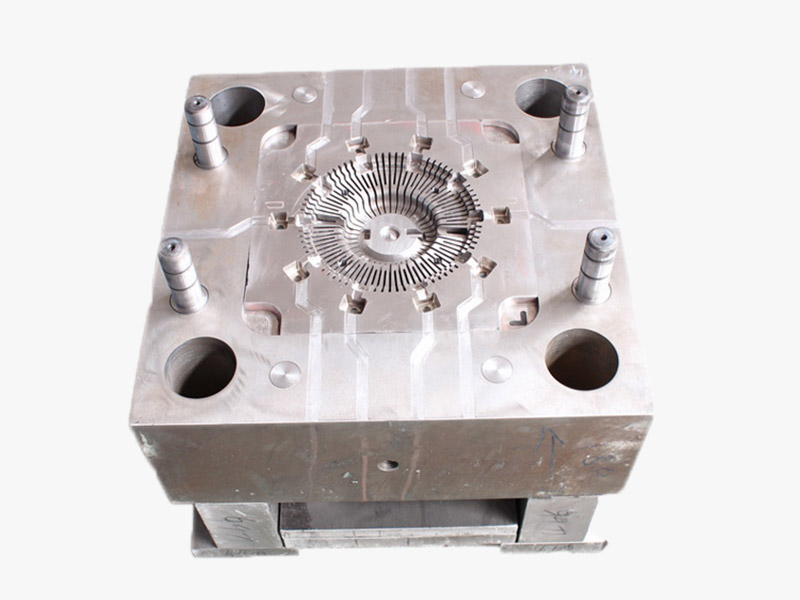 China professional competitive price aluminum matel die casting mold
