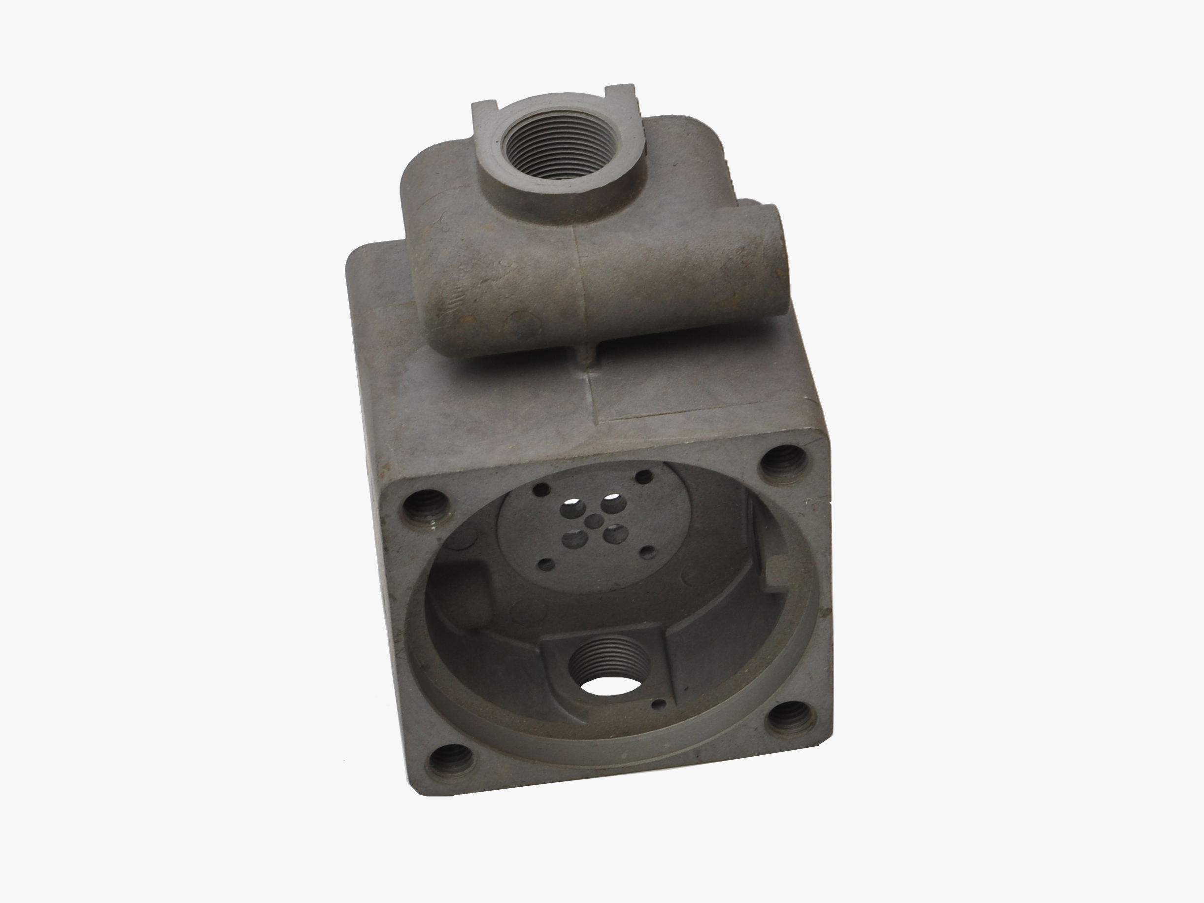 High Foundry Aluminum Precision Investment Casting Parts