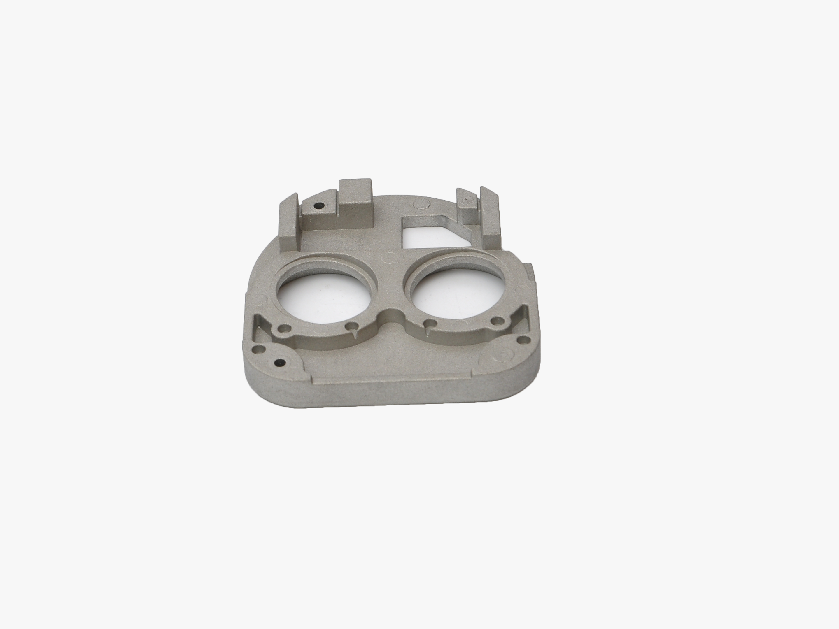 OEM Motorcycle Auto Spare Aluminum CNC Machining Parts