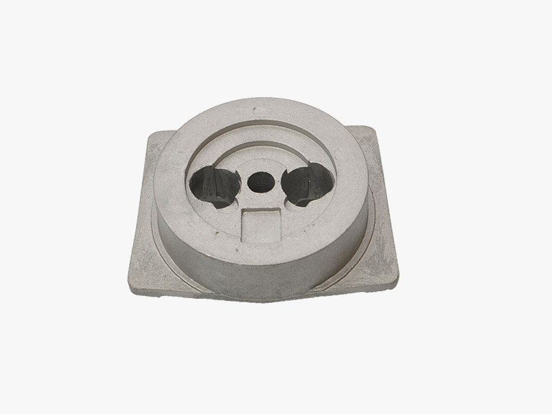 Customized aluminum die casting air compressor injectionparts