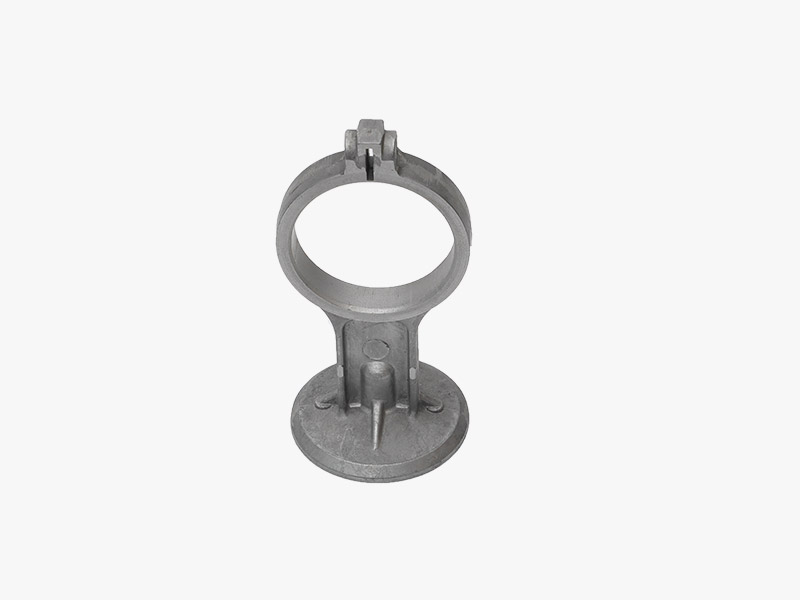 High pressure custom cast forged service aluminum die casting parts