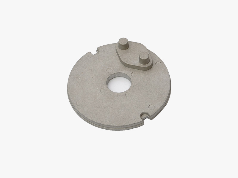 Custom gravity sand casting aluminum metal parts