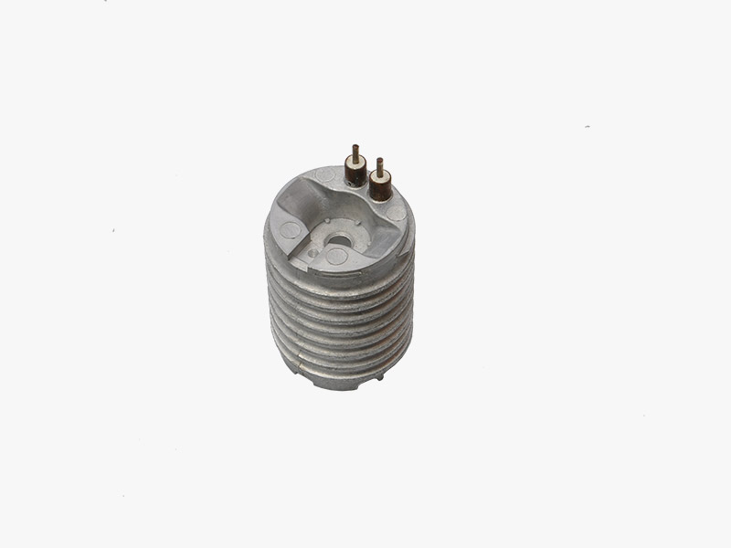 Customized OEM high pressure coffee machine aluminum die casting parts