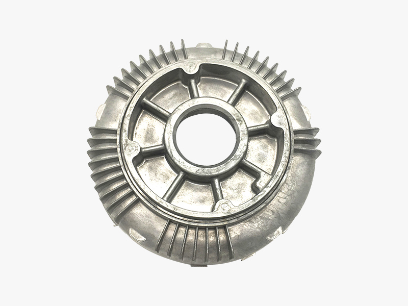 Customized precision die casting machining motor parts accessories