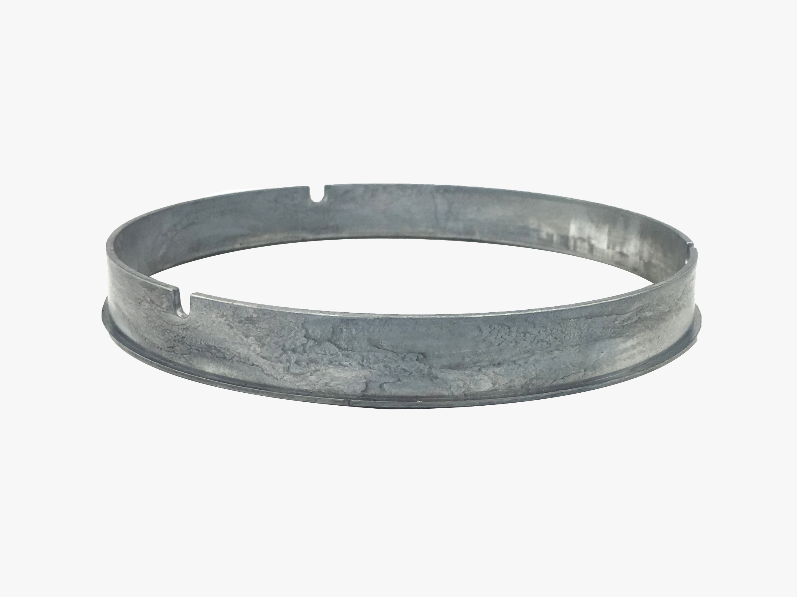 Customized die casting aluminum circular ring