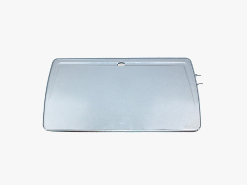 ODM Aluminum Die Casting Oven Pan Tray Cookie Sheet