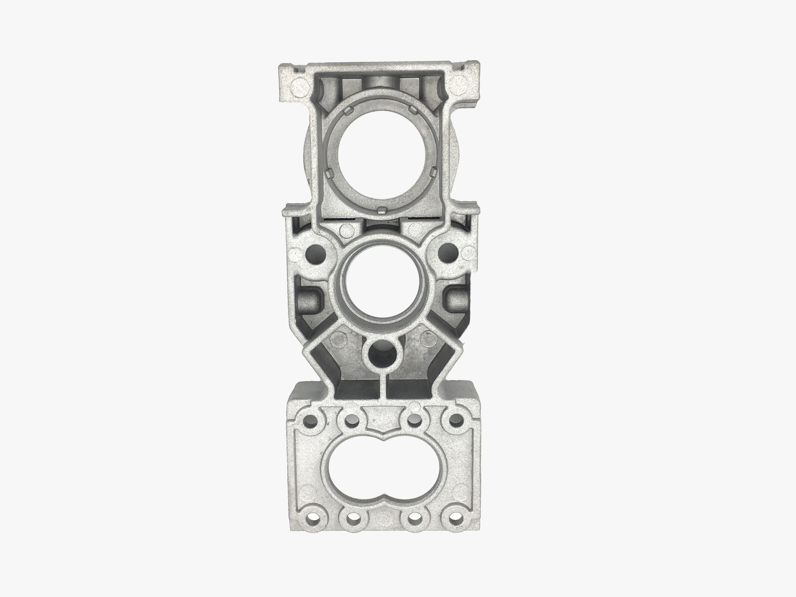 OEM Cnc machining coffee machine aluminum die casting parts