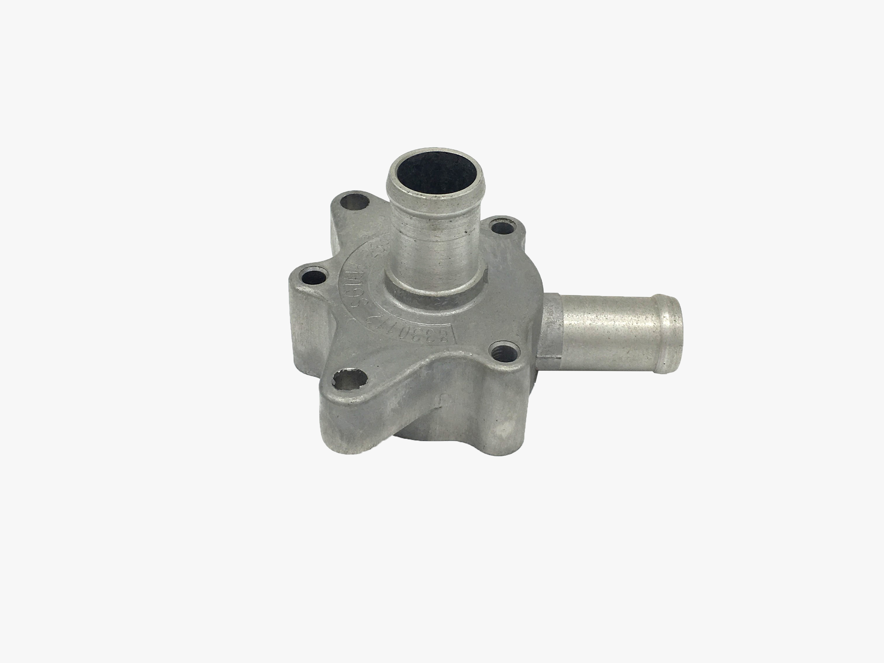 Precision aluminum die casting instrument accessories
