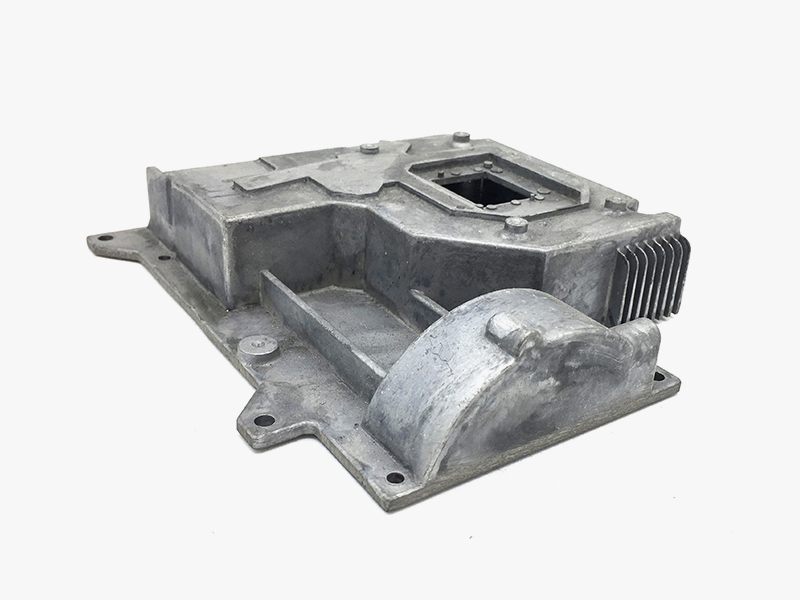 What is the die casting and die casting process?
