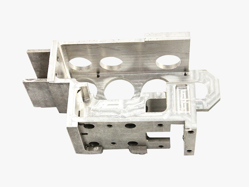 Aluminium cnc machining Optical equipment instrument parts